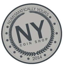 Numismatically Yours